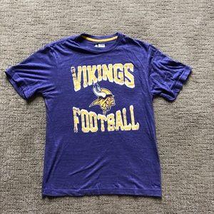 Men's Vikings T-shirt